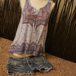 Pants - Full outfit size small (0)
